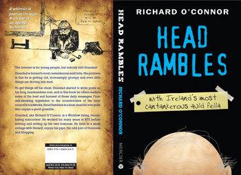 headrambles book cover
