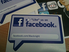 Unofficial Facebook Stickers