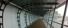 Dublin-airport-tunnel-between-terminals
