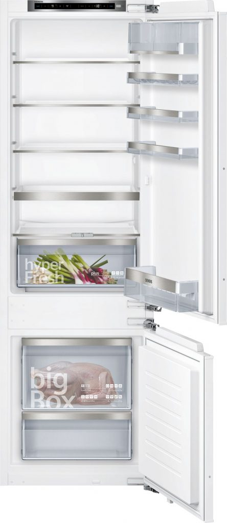 KI87SAF30G Siemens fridge freezer