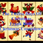 12 Days of Christmas an Irish Comedian's Take