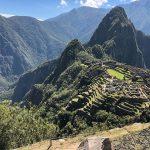 The Peruvian Adventure