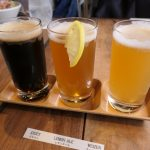 Enjoying Craft Beer in Japan