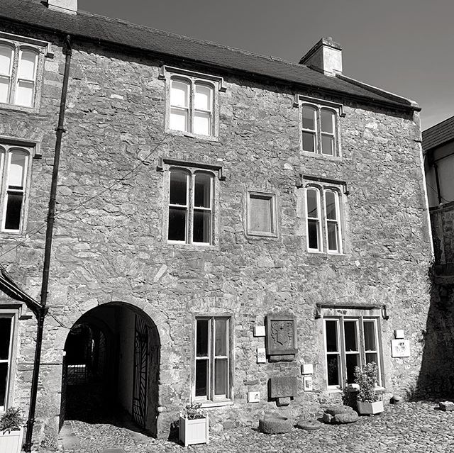 Rothe House in Kilkenny city