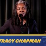 Tracy Chapman Makes a Timely Appearance