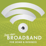 Broadband Now Available