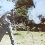 Shooting Old Guns