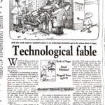 Revisiting Old Book Reviews